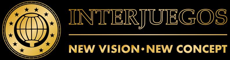 Interjuegos : New Vision. New Concept